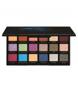 Paleta de sombras MODA MAJOR MORPHOSIS SLEEK