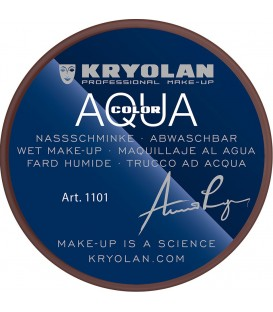 Kryolan Aquacolor 8 ml.