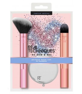 Ltd Edition Skin Perfecting Set REAL TECHNIQUES
