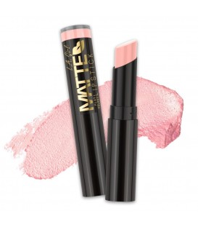 L.A. Girl Matte Flat Velvet Lipstick - Ooh la la!