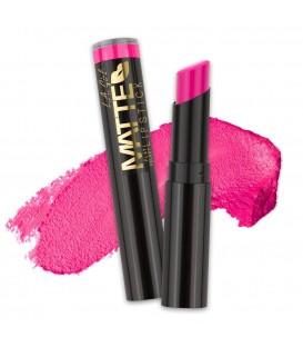 L.A. Girl Matte Flat Velvet Lipstick - Electric