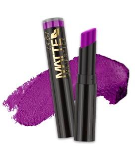 L.A. Girl Matte Flat Velvet Lipstick - Love Triangle