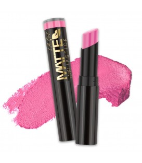 L.A. Girl Matte Flat Velvet Lipstick - Love Story