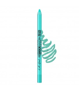L.A. Girl Shockwave Neon Liner - Fresh