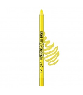 L.A. Girl Shockwave Neon Liner - Screamin'