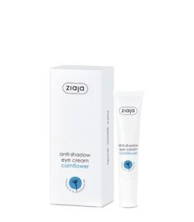Ziaja Contorno de ojo crema anti-ojeras con Aciano 15ML