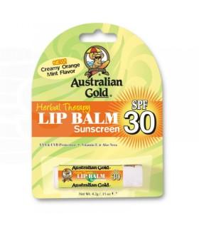 Australian Gold SPF 30 LIP BALM BLISTER 4.2g