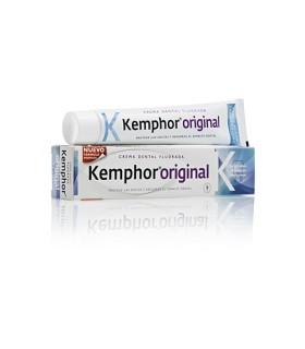 107 KEMPHOR ORIGINAL Crema dental 75 ml