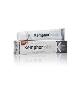 1375 KEMPHOR WHITE Crema dental 75 ml