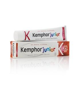 1175 KEMPHOR JUNIOR Gel dental 75 ml
