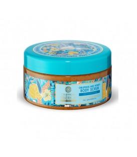 Peeling corporal exfoliante oblepikha y miel 300 ml