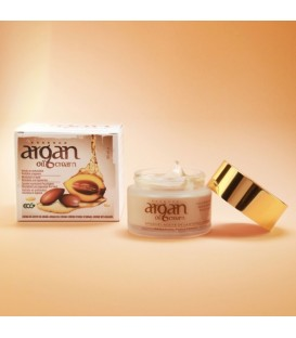 Diet Esthetic ARGAN crema - 50 ml.