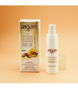 Diet Esthetic ARGAN aceite - 30 ml.