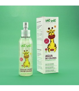 Diet Esthetic Agua de colonia - Sin alcohol - 100 ml.
