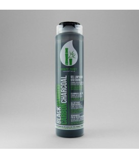Diet Esthetic CARBON Gel limpiador 200 ml.