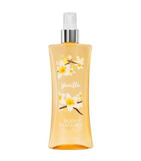 Vanilla Fragrance Body Spray 236 ml BODY FANTASIES