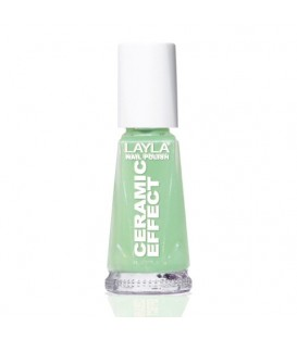LAYLA NAIL POLISH CERAMIC EFFECT GRASS IN THE WIND
