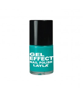 LAYLA GEL EFFECT NAIL POLISH TROPICAL ISLAND