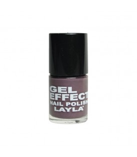 LAYLA GEL EFFECT NAIL POLISH WET BEACH