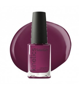 Esmalte SolarGel Polish Mulberry 210 KINETICS