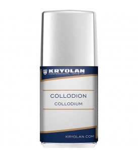 Kryolan Collodium 11 ML