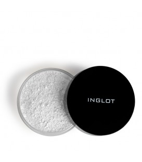 INGLOT MATTIFYING LOOSE POWDER 3S (3,5 g) 31