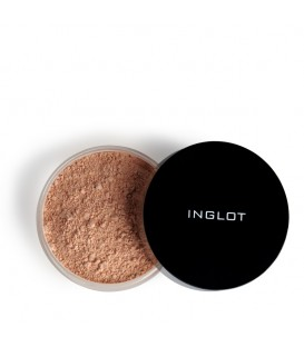 INGLOT MATTIFYING LOOSE POWDER 3S (3,5 g) 33