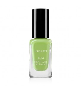 INGLOT O2M BREATHABLE NAIL ENAMEL - 664  LIMITED