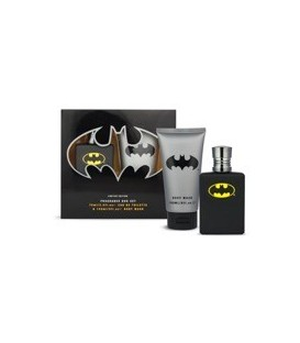 BATMAN EDC 75ML+GEL DE BAÑO