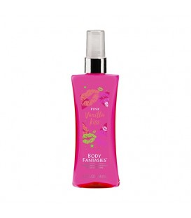 Pink Vanilla Kiss Fantasy Fragrance 94ml BODY FANTASIES