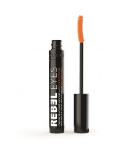 Rebel Eyes Mascara - Black - GOSH