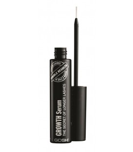 Growth Serum - The secret of longer lashes Clear - GOSH