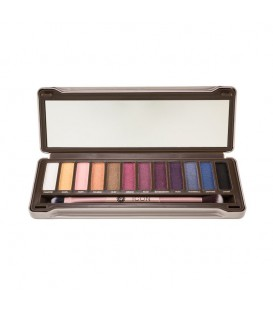 Paleta de sombras ICON Twilight ABSOLUTE NY
