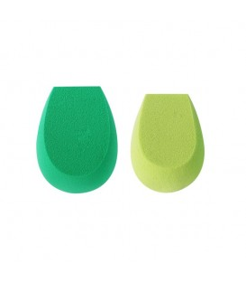 Ecofoam Sponge Duo - Duo de esponjas Ecofoam ECOTOOLS