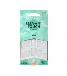 Totally Bare - Square 001 ELEGANT TOUCH