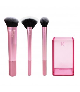 Sculpting Set - Kit de brochas para sculpir el rostro REAL TECHNIQUES