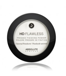 Base maquillaje compacto HD FLAWLESS Absolute NY