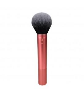 Powder Brush - Brocha para polvo compacto REAL TECHNIQUES