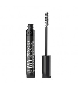 My Favorite Mascara - GOSH