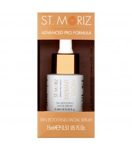 Serum facial bronceador 15 ml - Advanced Pro ST MORIZ