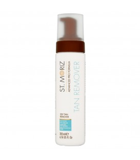 Mousse para retirar el bronceado 200 ml - Advanced Pro ST MORIZ