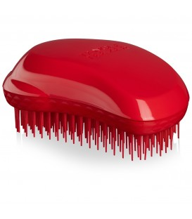Cepillo THICK & CURLY Salsa Red TANGLE TEEZER