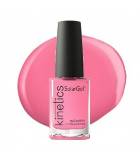 Esmalte SolarGel Unfolow PIink 423 KINETICS