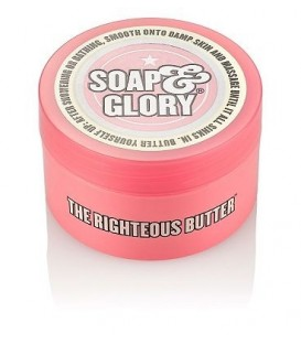 Soap & Glory The Righteous Butter Body Butter 50ml 1.69 US Fl. Oz.