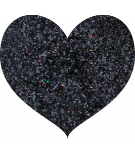 Glitters prensado Black Beauty With Love Cosmetics