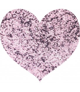 Glitters prensado Blush With Love Cosmetics
