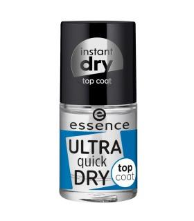 ess. ultra quick dry top coat secado ultra rápido