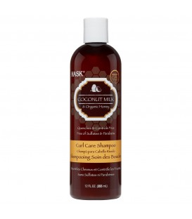Coconut Milk & Honey Curl Care Shampoo HASK