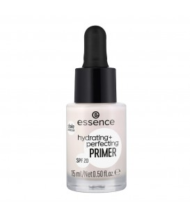 ess. hydrating + perfecting primer