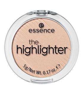 ess. the highlighter iluminador 20